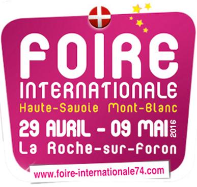 Douches meyer et fils foire internationale de la roche for Foire albertville