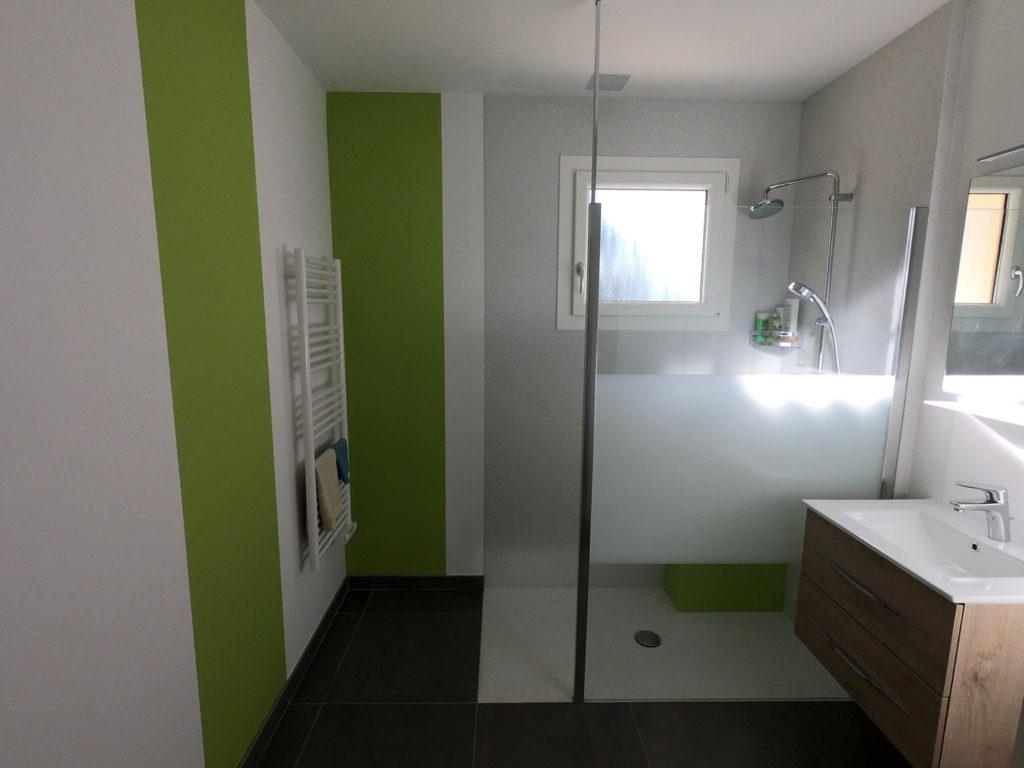r novation de votre salle de bain du sol au plafond haute savoie. Black Bedroom Furniture Sets. Home Design Ideas